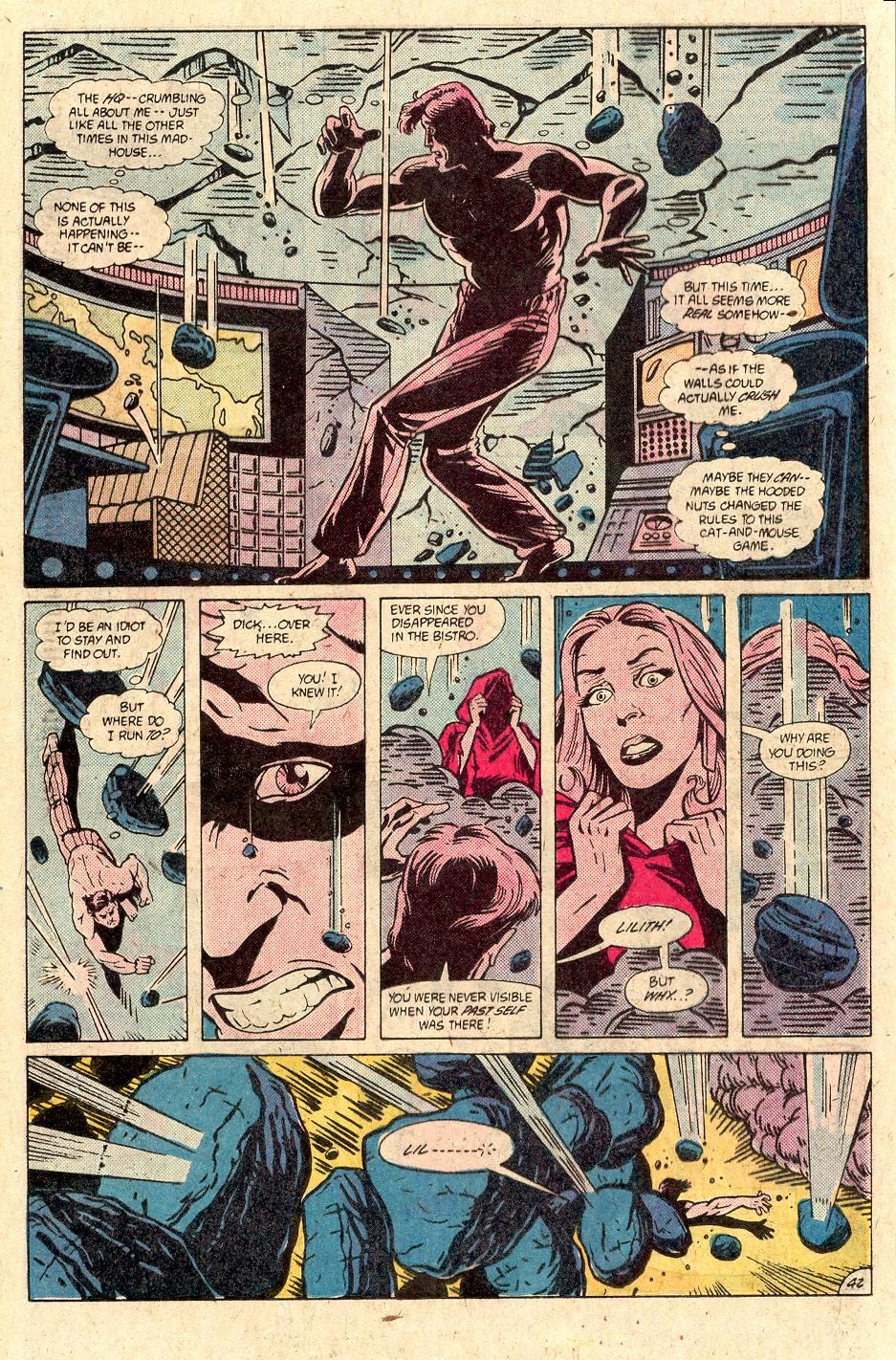 Read online Secret Origins (1986) comic -  Issue # _Annual 3 - 43