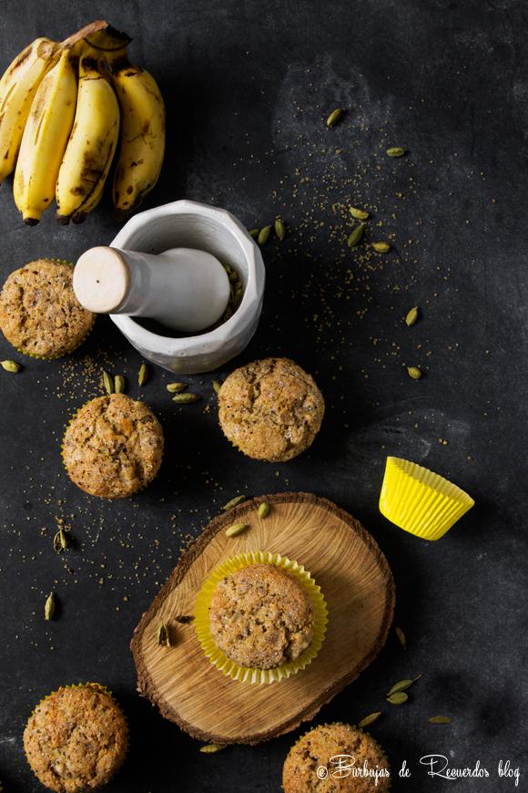 """Alfabeto Culinario - letra """"C"""": Cambur (Banana)"""