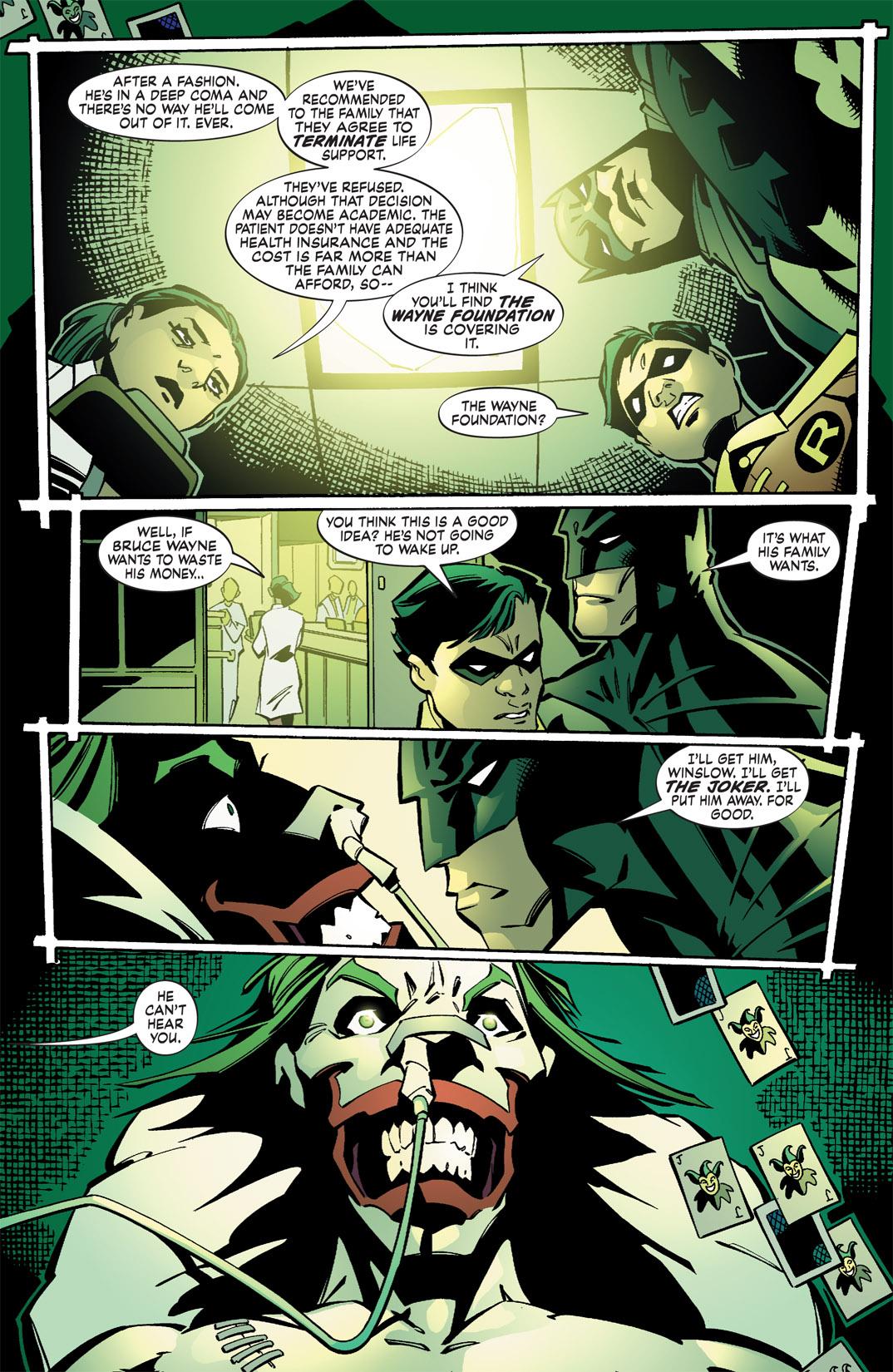 Detective Comics (1937) 868 Page 27