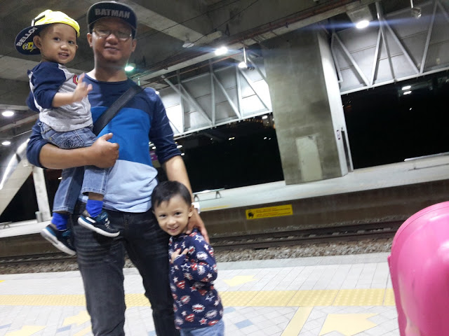 3Hari2 Malam Di Kota Bahru Kelantan Bercuti Melalui Xcell Travel Tour Bersama Keluarga