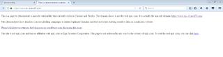 Chrome dan Firefox Rentan Terhadap Serangan Phishing yang Tidak Diketahui