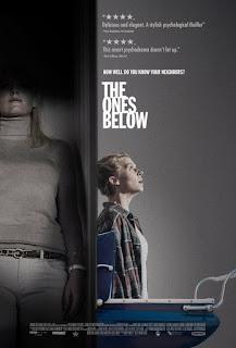 Watch The Ones Below (2015) movie free online