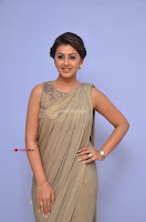 Nikki Galrani in Saree 076.JPG