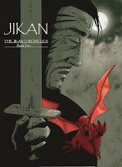 The Jikan Chronicles : Book Two
