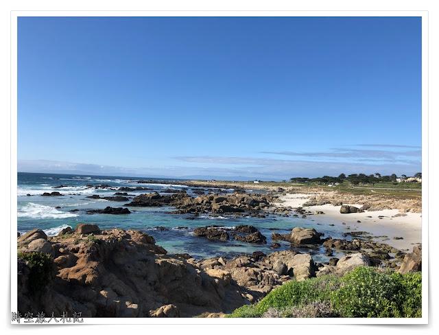 Monterey 17 miles drive 9