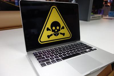 Cara Mengatasi Blog yang Terindikasi Malware