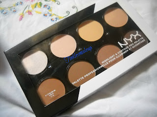 nyx_highlight_contour_pro_palette_review