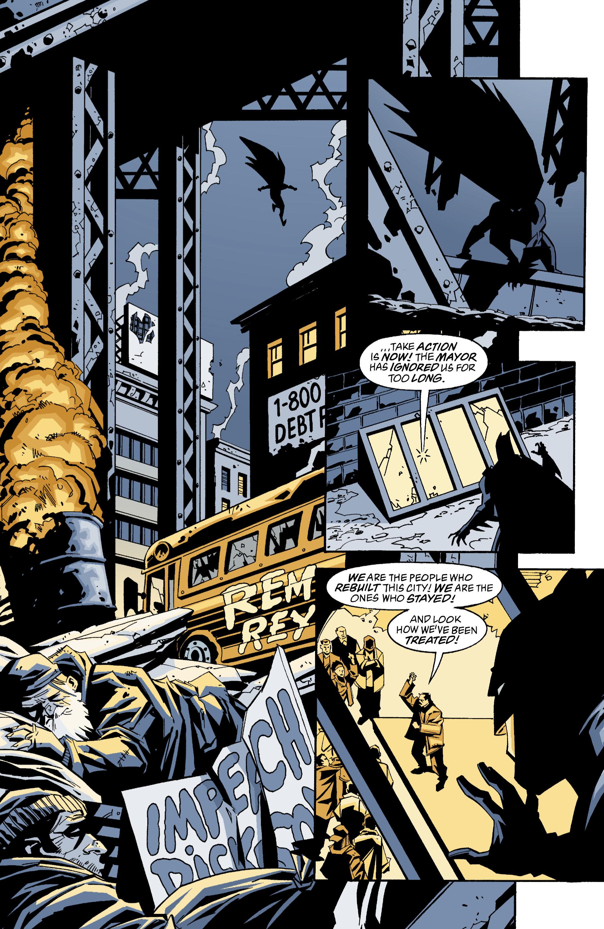Detective Comics (1937) 748 Page 5