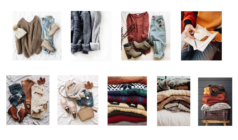 Autumn outfits || Inspiration