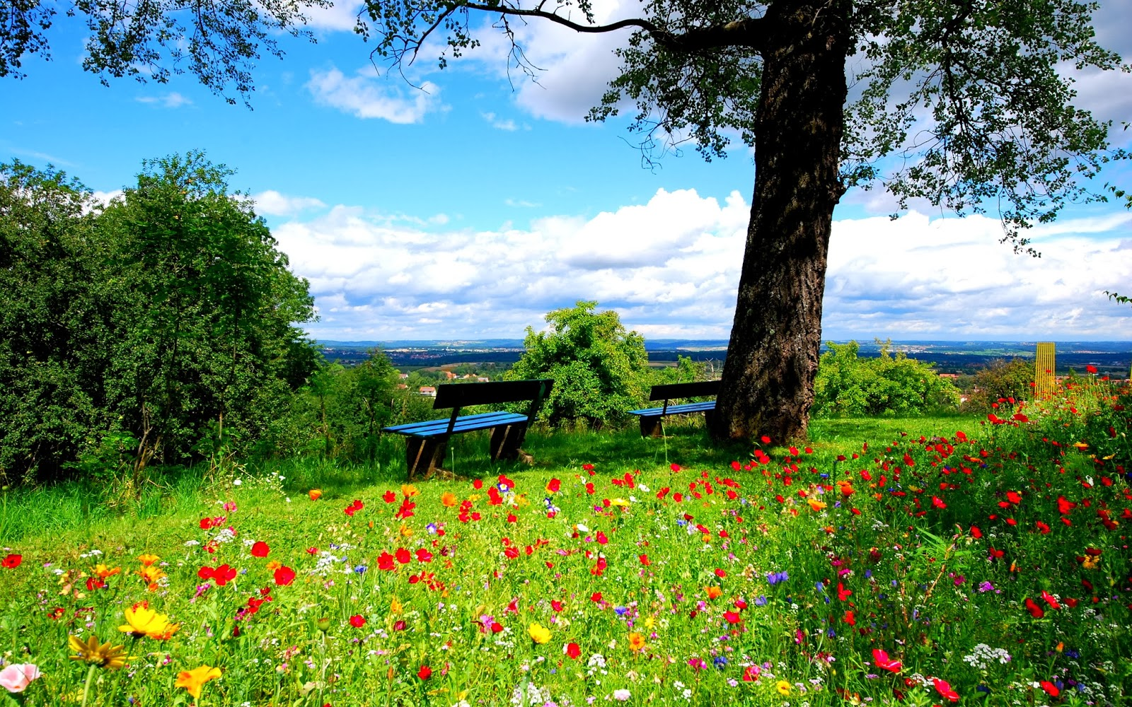 Peaceful hd wallpapers | Nice Pics Gallery