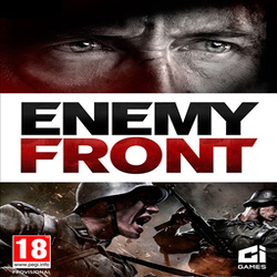 Enemy Front free download game