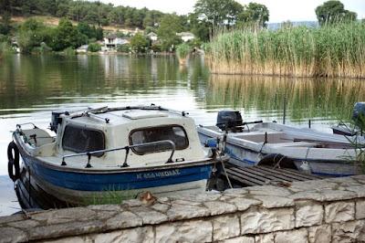Η λίμνη Παμβώτιδα με ιστορία 2 εκατ. χρόνων: Εκεί που κυνηγούσαν Νεάτερνταλ