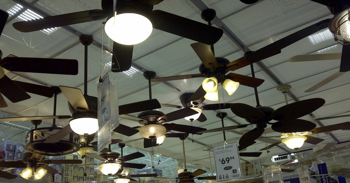 Ceiling Fan Direction: Which direction should your ceiling ...