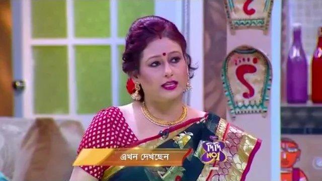 zee bangla didi no 1 season 4