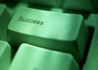 Takut gagal sama dengan takut berjaya