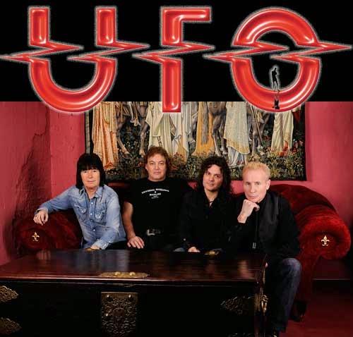 UFO - Belladona