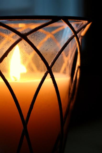 Voimakurssin kynttilä 2.2.- 1.3.2015
