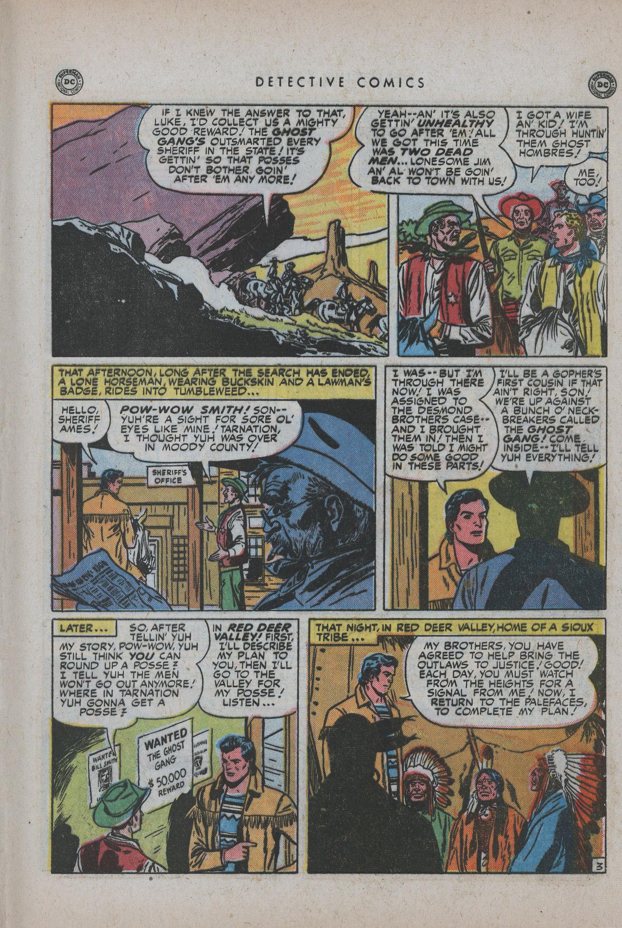 Detective Comics (1937) 171 Page 42