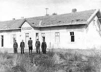 ЖД станція Кристинополя