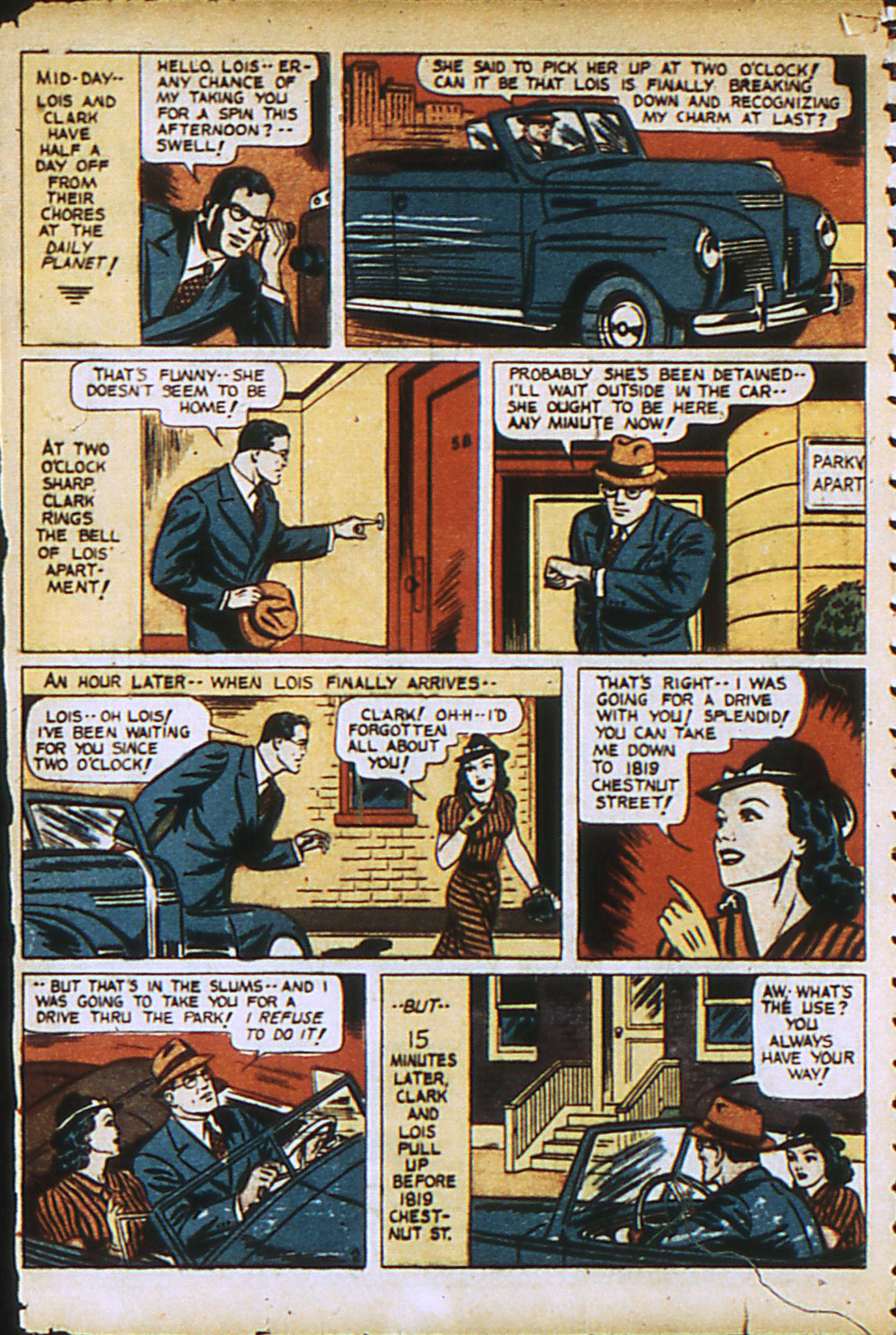 Action Comics (1938) 29 Page 4