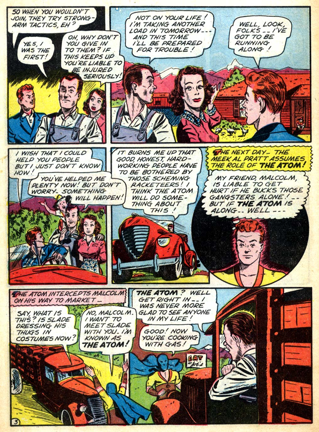 Read online All-American Comics (1939) comic -  Issue #39 - 61