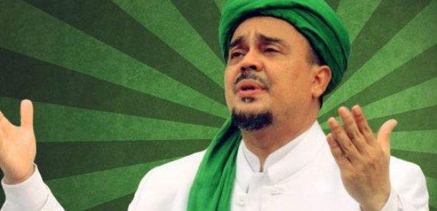 Kominfo: Situs Habibrizieq.com Berisi Ujaran Kebencian