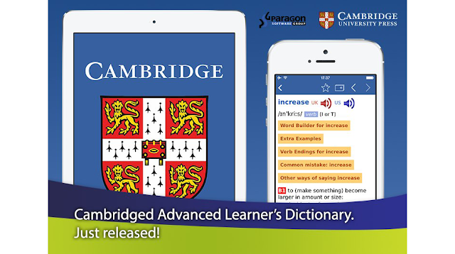 Android Dictionaries Cambridge Advanced Learner's Dictionary, 4th ed