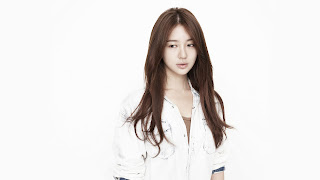 Yoon Eun-hye HD wallpapers