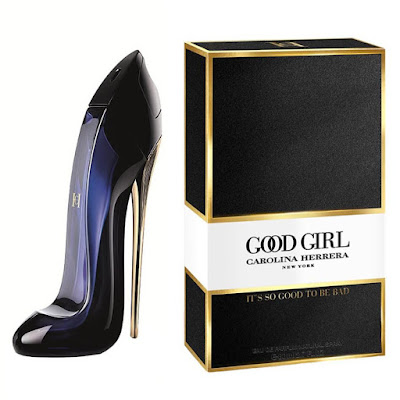 Parfum Wanita Carolina Herrera Good Girl