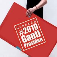 Sangat Mungkin 2019 Ganti Presiden