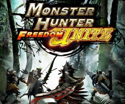 FREEDOM PSP UNITE ISO MONSTER TÉLÉCHARGER FR HUNTER
