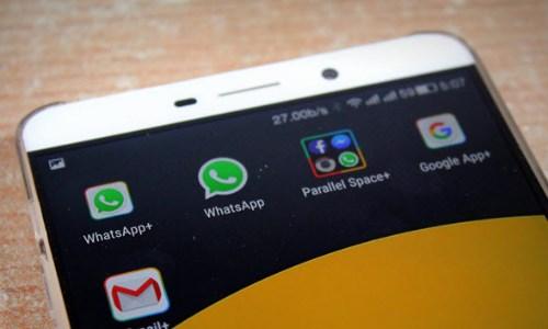 Cara Install 2 Akun WhatsApp di HP Android tanpa Root