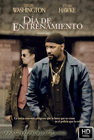 Dia De Entrenamiento [1080p] [Latino-Ingles] [MEGA]