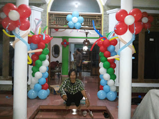dekorasi balon murah jakarta