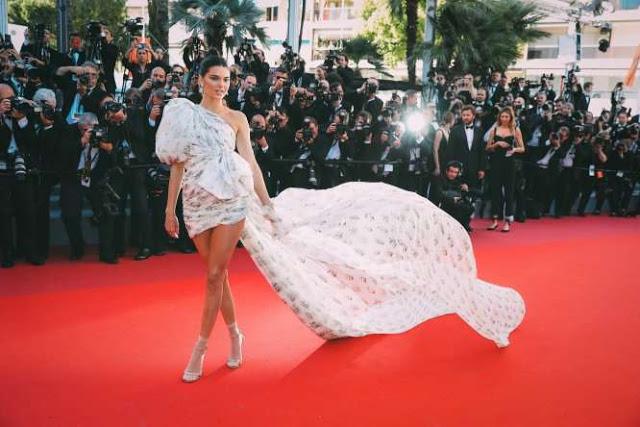 ►Os onze dias de horror no tapete vermelho em Cannes