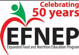 Celebrating 50 years of EFNEP