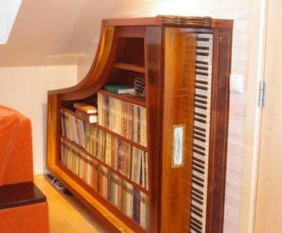 Đàn Piano Second Hand – bạn chỉ sở hữu vẻ bên ngoài của đàn