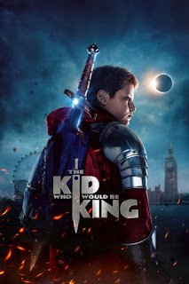 Download The Kid Who Would Be King (2019) Bluray 720p