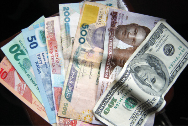 30/06/2016: Check Out the Current Value of the Naira in the Black Market Today
