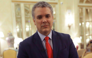 Spotlight: President of Colombia Elected