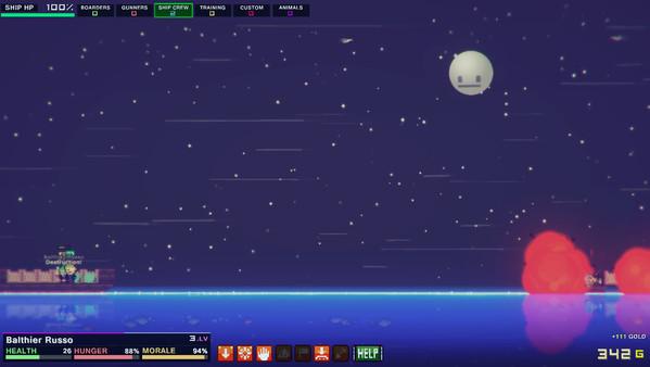 Pixel Piracy PC Game