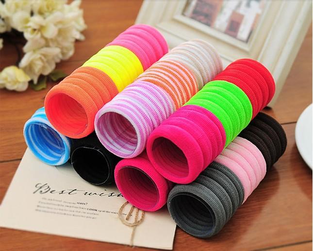 hairband,hair elastic,multicolour hairband