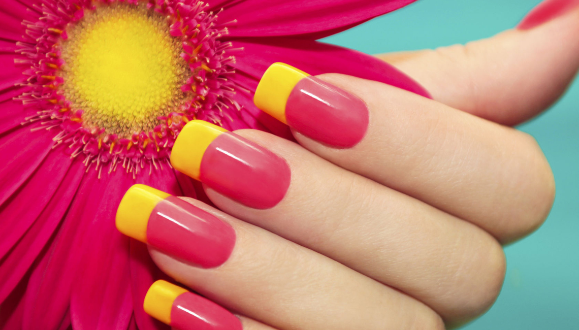2c8586c45ef5 Gathered info of these individuals response aids nail product manufactures  to release fashionable and stylish nail arts