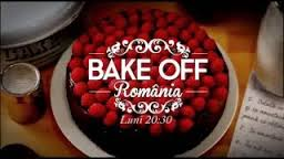 Bake Off Romania Online