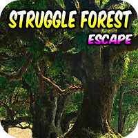 Play AVMGames Struggle Forest …