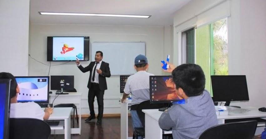 Conoce los cursos de innovación y emprendimiento en la Municipalidad de Lima en el programa online de la Agencia Andina