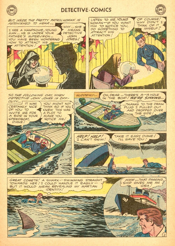Detective Comics (1937) 284 Page 26