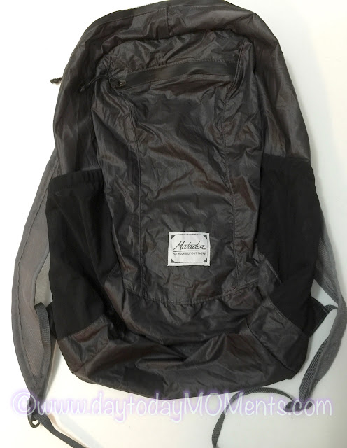 portable small back pack