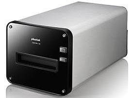 Download Plustek OpticFilm 120 Drivers