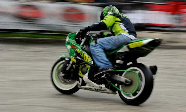 Riviera Stunt Riders